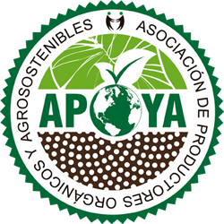 Logo association APOYA